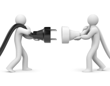 Prerušenie distribúcie dodávky elektrickej energie 1