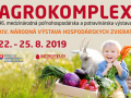 AGROKOMPLEX Nitra - zájazd 1