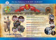 Deň obce Batizovce - 31.08.2019 (sobota) 1
