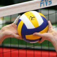 2. ročník volejbalového turnaja o pohár predsedníctva CZ zboru 1
