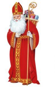 Príchod sv. Mikuláša!  1
